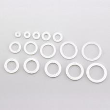 o-ring silicon 10x1