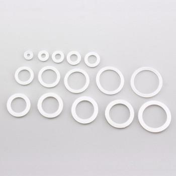 o-ring silicon 6.5x2